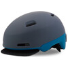 Giro Sutton Helmet mat dark slate/blue teal